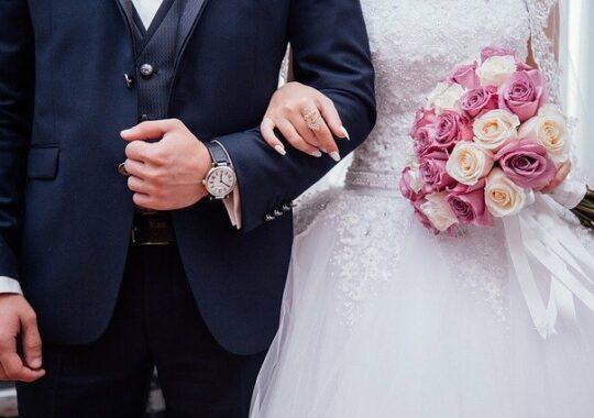 4 façons dont les milléniaux changent le mariage